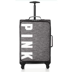 Victoria Secret Pink carry on bag